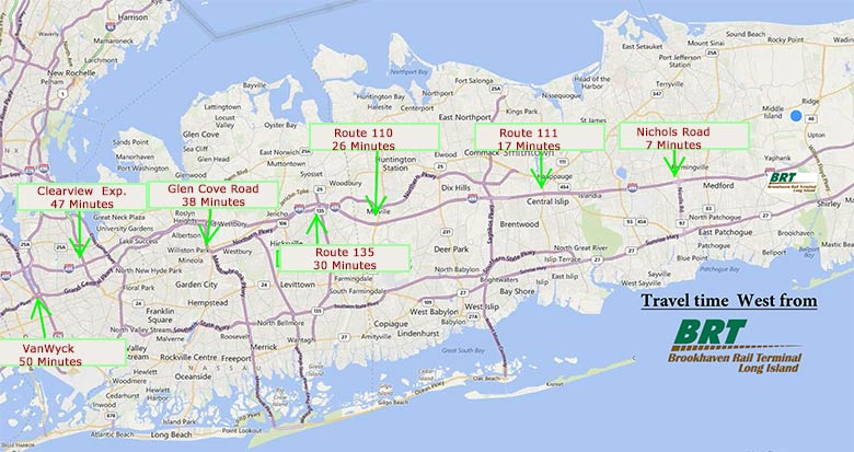 Long-island-time-map