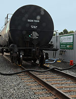 Rail Freight Transportation Long Island Ny Brookhaven